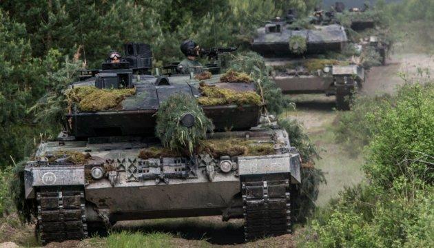 По стандартам НАТО подготовят пять тысяч военных - МОУ