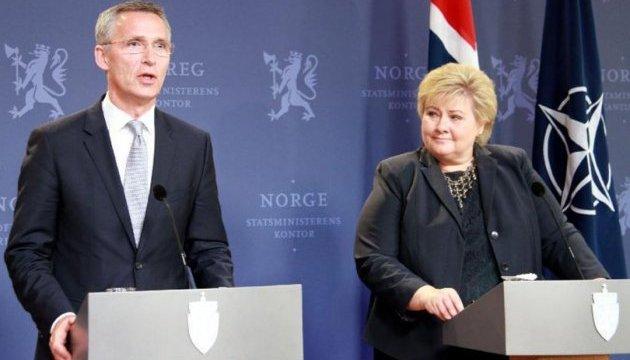 Норвегия модернизирует армию для защиты от России