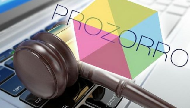 ProZorro возглавил «монстр с большим опытом»