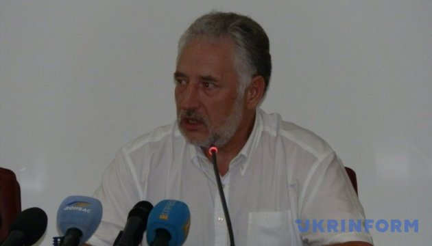 Жебривский: Суд в Украине реформировать невозможно, его нужно пересоздать