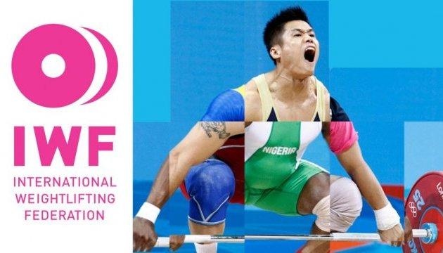 Российских тяжелоатлетов могут отстранить от Олимпиады-2016