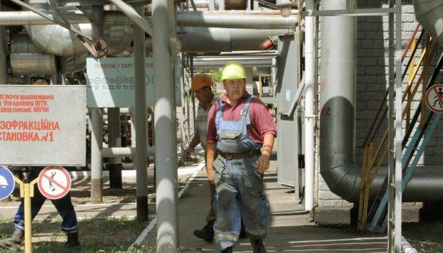 В списке компаний, где Нафтогаз может купить газ за деньги ЕБРР, Газпрома нет