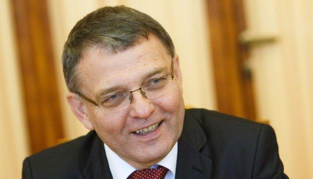 Czech foreign minister congratulates Ukrainians on start of visa-free regime