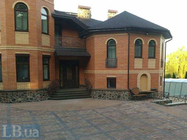дом Федорко