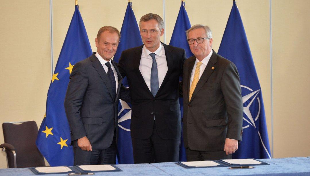 Фото: прес-служба НАТО