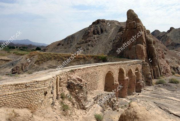 Aqueduct (qanat)
