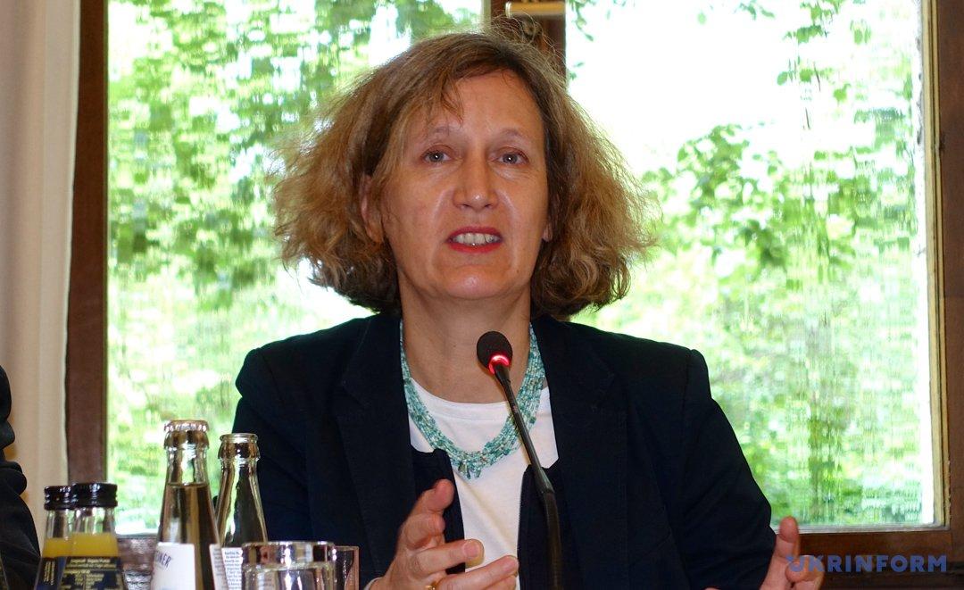 Александра Штигльмайер