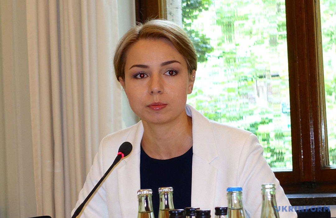 Анастасия Красносельская