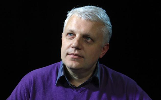 Павел Шеремет / Фото: www.svoboda.org