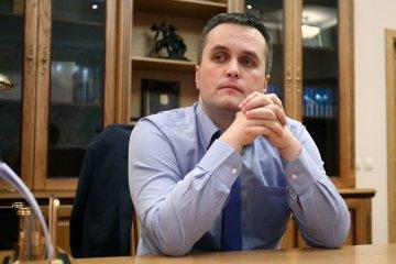Справа Онищенка: Інтерпол взяв 10 днів, щоб визначитися - Холодницький