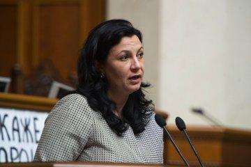 Підтримка діаспори важлива в боротьбі проти РФ - віце-прем'єр