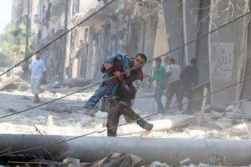 Франція і Британія закликали зупинити облогу сирійського Алеппо