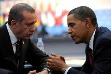 Обама та Ердоган обговорять екстрадицію Гюлена на саміті G20