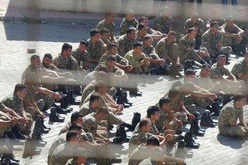 В Турции отправили в отставку почти 600 полковников