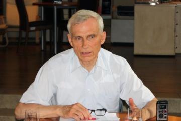 В Крым можно ехать только для защиты прав человека – польский депутат