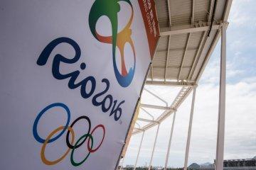 Російську збірну в Ріо проводжали за 500 рублів