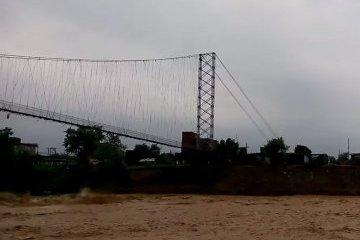 Повінь в Непалі: загинуло понад 50 осіб