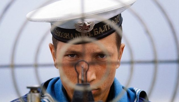 Макароны не так готовят?: Моськва начала проверку на Балтийском флоте