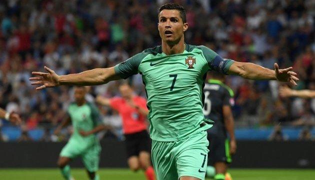 Португалія обіграла Вельс і виступить у фіналі Євро-2016