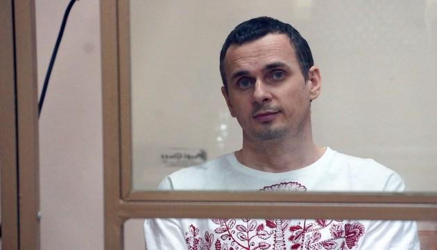 Афанасьєв пояснив, чому пригальмував процес повернення Сенцова