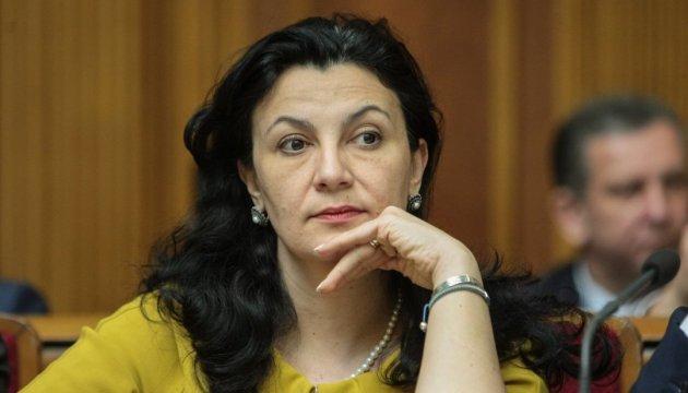 РФ ничего не добьется блокированием украинских интернет-медиа - Климпуш-Цинцадзе