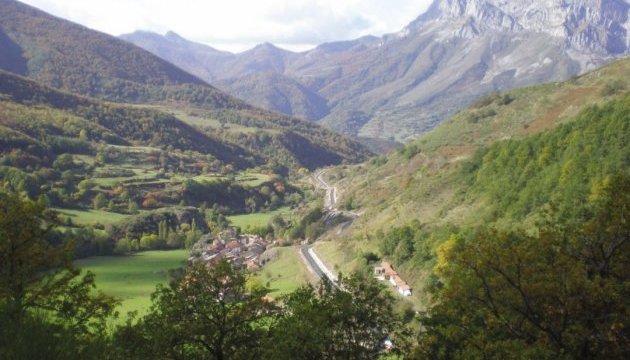 В Іспанії відкрилася унікальна гірська стежка