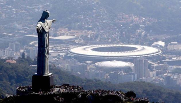 После первого дня Олимпиады в медальном зачете лидирует Австралия