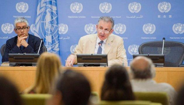 ООН насчитала в мире 30 тыс. террористических боевиков
