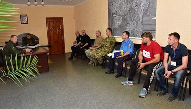 Активисты Торецка просят привлечь мэра к уголовной ответственности