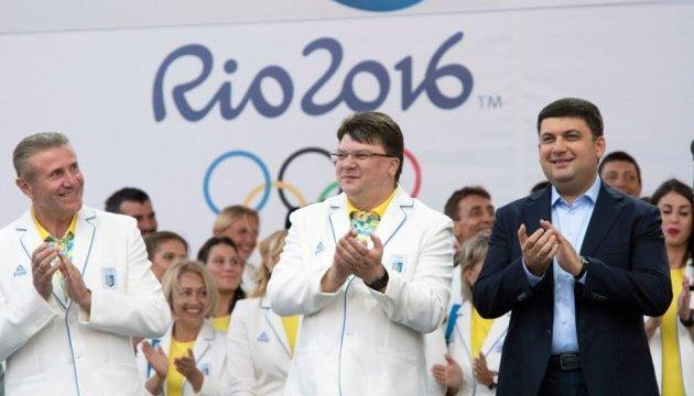 Жданов: ганебне суддівство вбиває Олімпіаду
