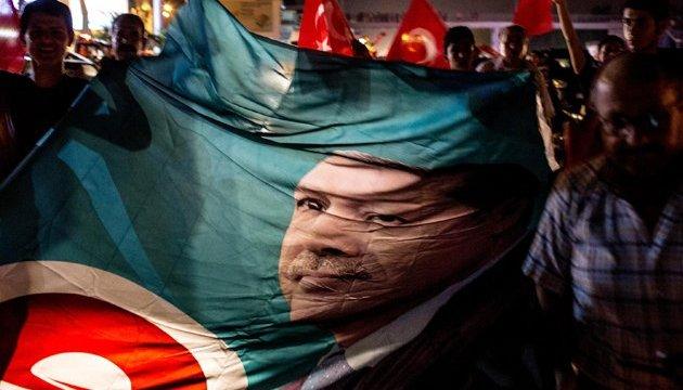 У Туреччині заарештували 29 академіків