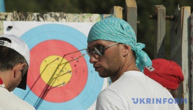 Лучники першими з українців стартують на Іграх в Ріо