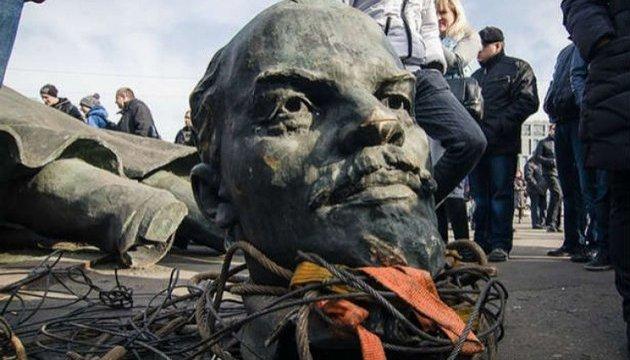 Теракотова армія леніних. Яким буде музей тоталітаризму в Києві?