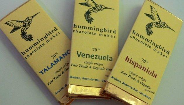 Домініканський шоколад визнали найкращим у світі