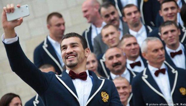 МОК назвав трьох осіб, які остаточно вирішать, чи пускати Росію на Олімпіаду