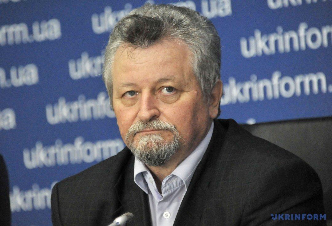 Віталій Цимбалюк