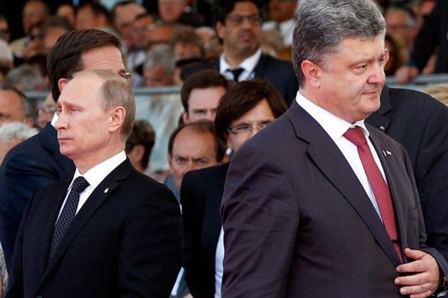 Як США одночасно попередили і Москву, і Київ
