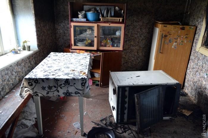 Село Лощинівка Ізмаїльський район вбивство дев'ятирічної Ангеліни