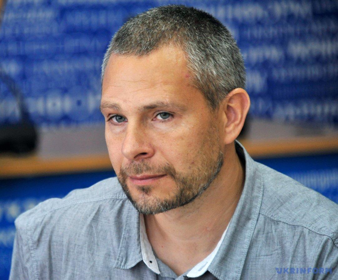 Андрій Миселюк