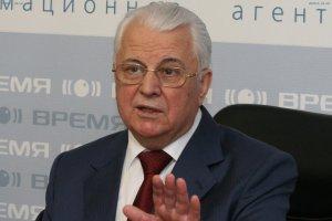 Kravchuk: Los rusos quieren no tanto restaurar la Unión Soviética sino dominar