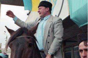 Ільмі Умеров, або Чим небезпечна для Росії «людина на коні»