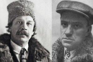 Хто українцям ближчий: Маяковський чи Вороний?