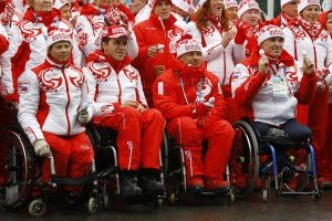 «М'яка сила» Кремля в лещатах олімпіад