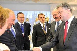 Чи варто зустрічатися Порошенку та Путіну без свідків?