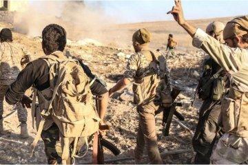 Армія Сирії і повстанці домовилися про евакуацію передмістя Дамаска