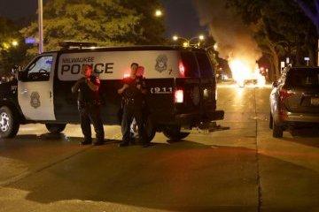 У Штатах - знову сутички через убивство поліцією афроамериканця