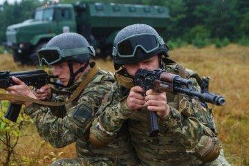 Розведення військ: у штабі запевняють, що сили АТО не здадуть позиції