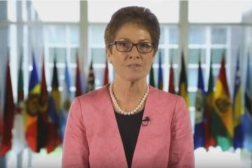 Новий Посол США привітала українців