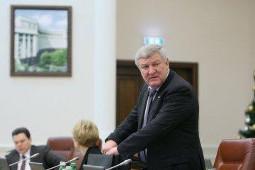 Прокуратура завершила розслідування у справі екс-міністра оборони Єжеля