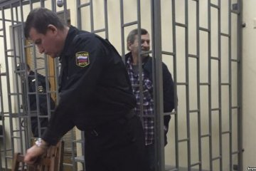 В МИД сравнили суд над Чийгозом со сталинскими репрессиями